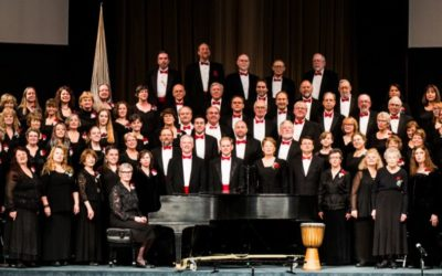 Who is the Longmont Chorale?