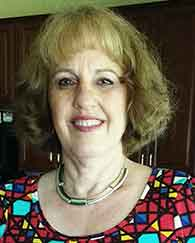 Deb Heller
