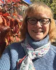Wendy Gronbeck