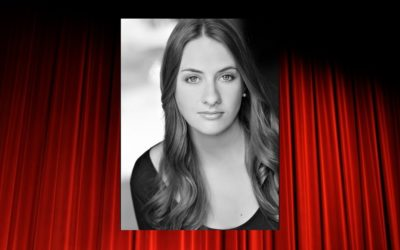 Spotlight on 'Requiem' Soloist Emily Johnson