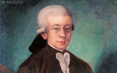 Mozart Emerges