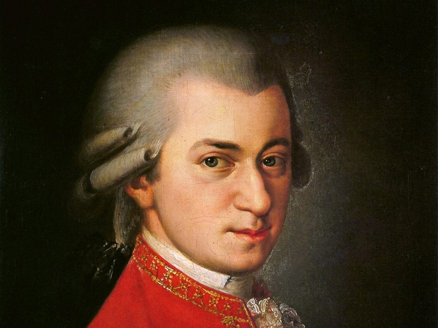 Mozart Adapts and Innovates