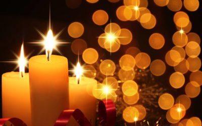 "We are Guest Artists at the LSO's ""Candlelight Concert"" – Dec. 16, 2018"