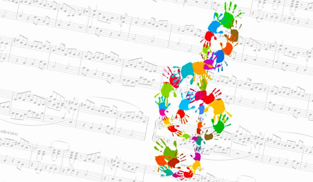 Rutter's Mass of the Children and Other Songs of Childhood (Past) – Mar. 10, 2019