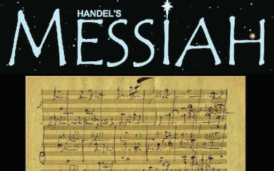 Viva Voce: Handel's Messiah (Past) – Dec. 15