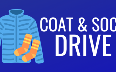 Guardian Storage Coat and Sock Drive Dropoff (Past) – Dec 8