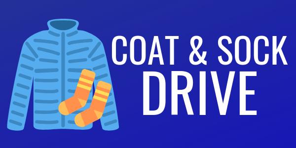 Guardian Storage Coat and Sock Drive Dropoff (Past) – Dec 8