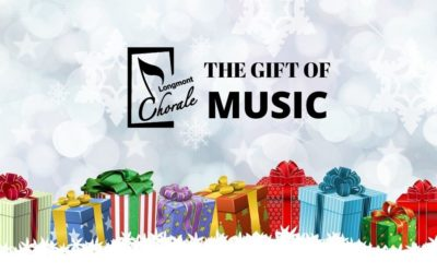 Longmont Chorale Gift Cards