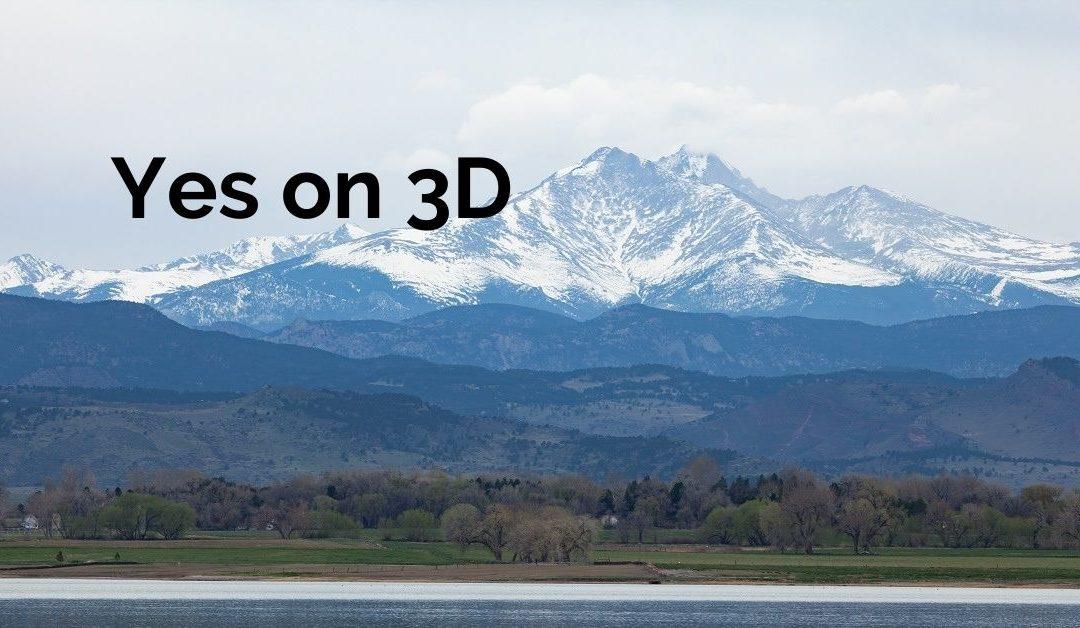 Ballot Question 3D – A Closer Look