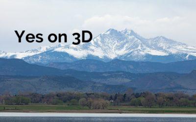Longmont Chorale Endorses Longmont Ballot Question 3D